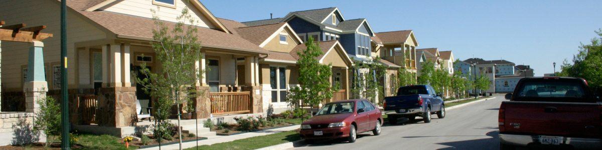 Shortage of Moderately Priced Housing