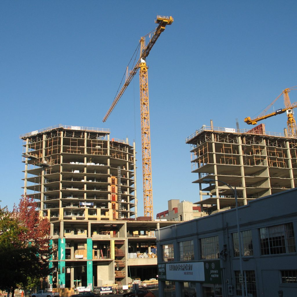 Ensuring that Affordable Units Are Built - Inclusionary Housing